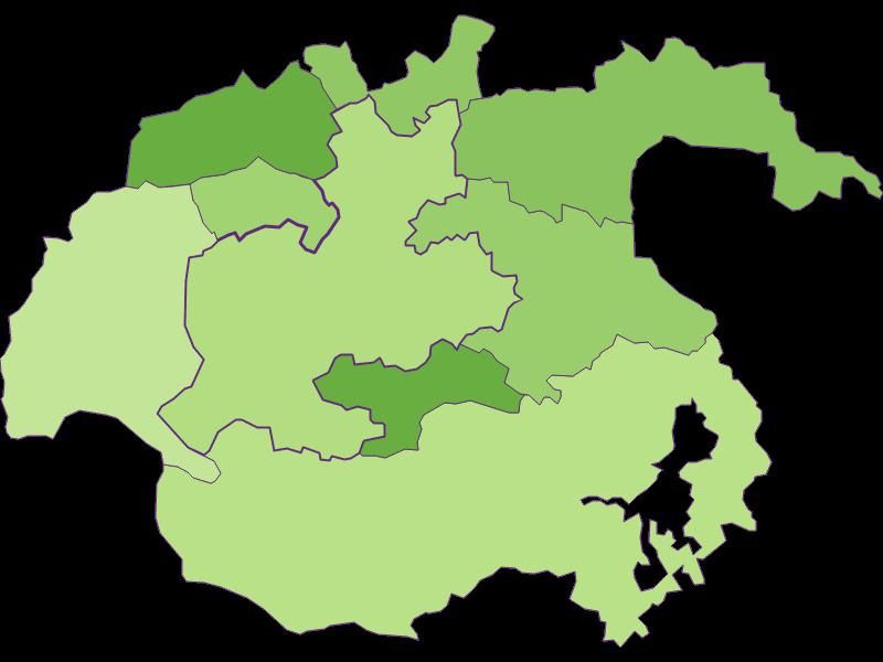 Settlement in Kirchberg am Wechsel