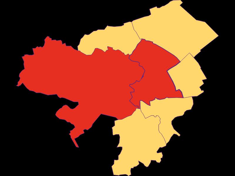 Urbanity in Neunkirchen
