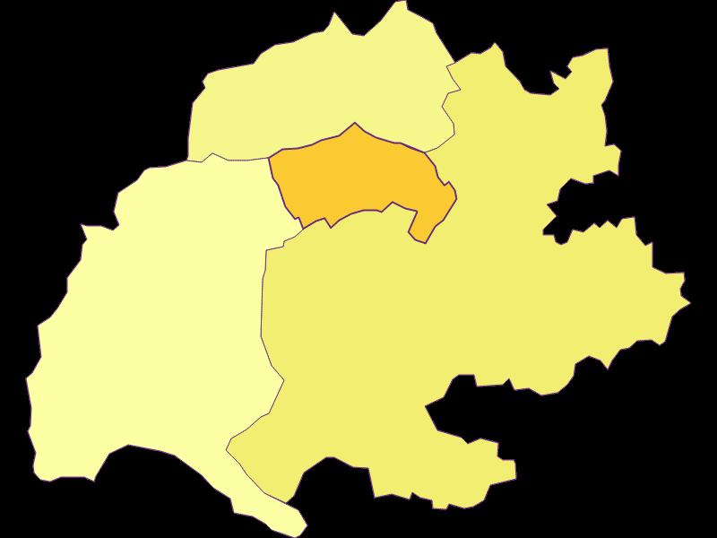 Плотность населения в Otterthal
