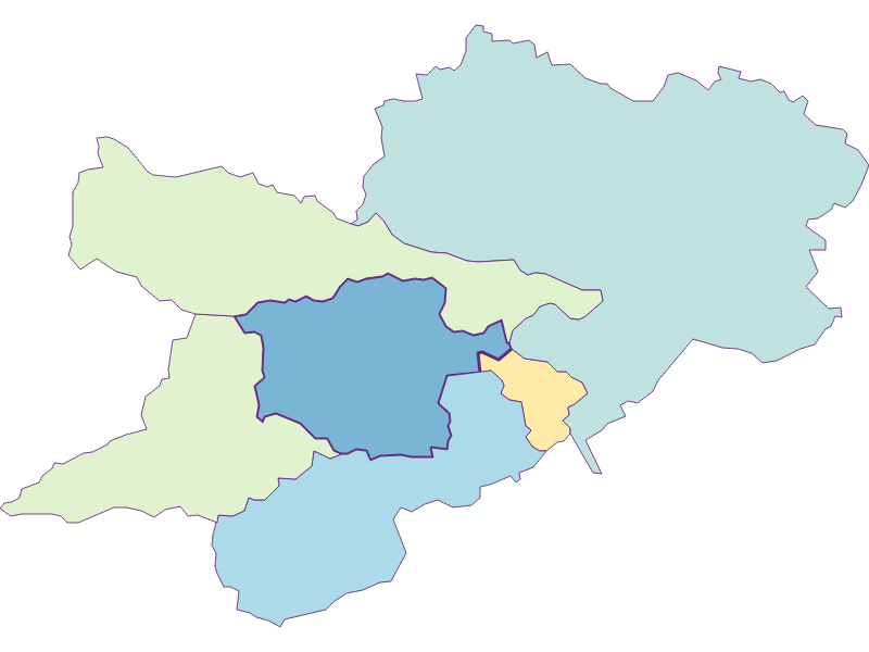 Tertiary education in Prigglitz