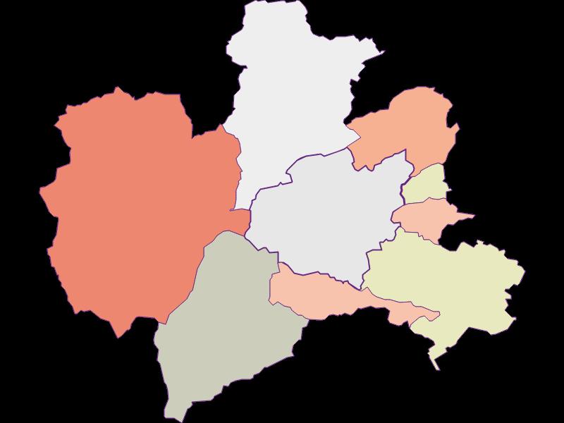 Farmers (comparison to Austria) in Puchberg am Schneeberg