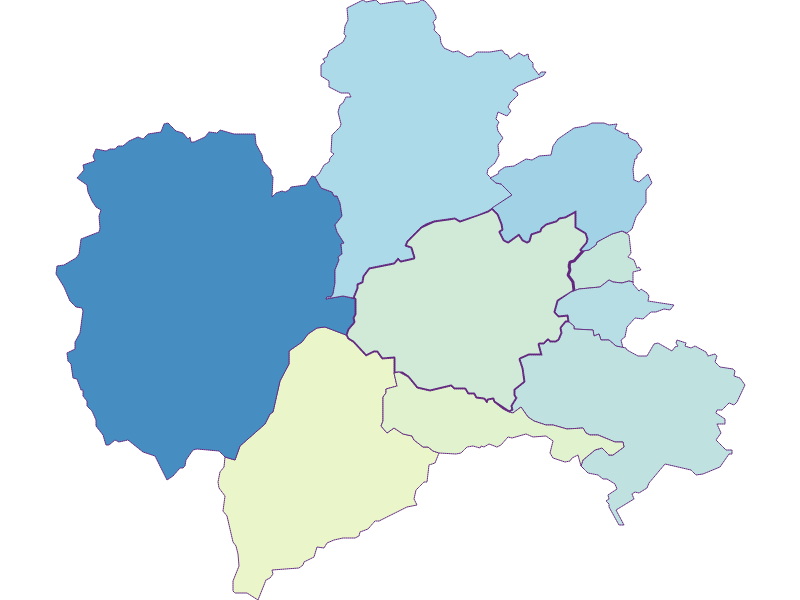 Tertiary education in Puchberg am Schneeberg