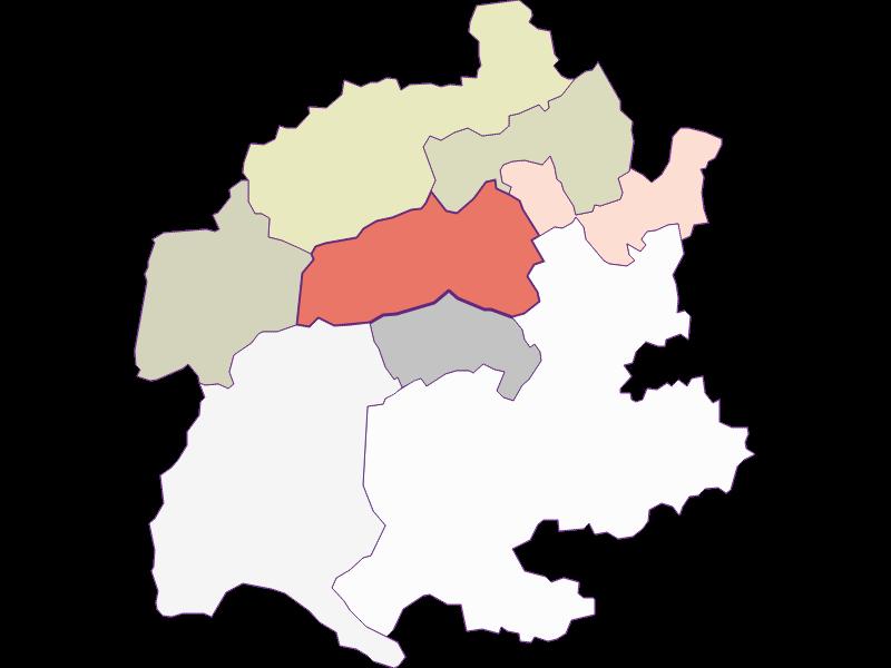 Farmers (comparison to Austria) in Raach am Hochgebirge