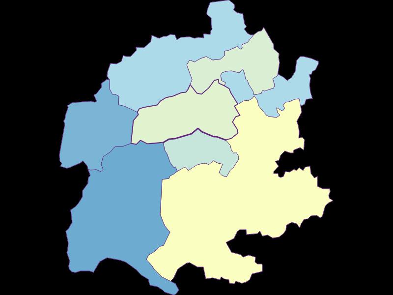 Tertiary education in Raach am Hochgebirge
