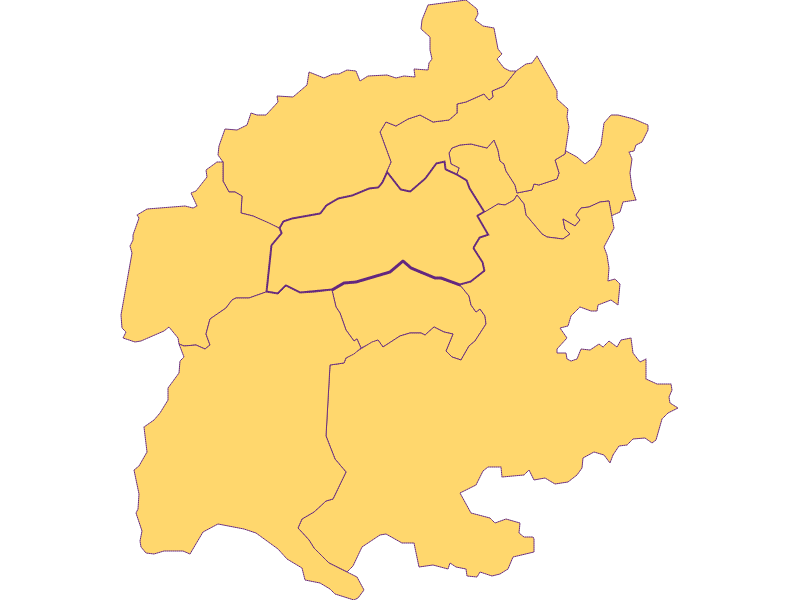 Urbanity in Raach am Hochgebirge