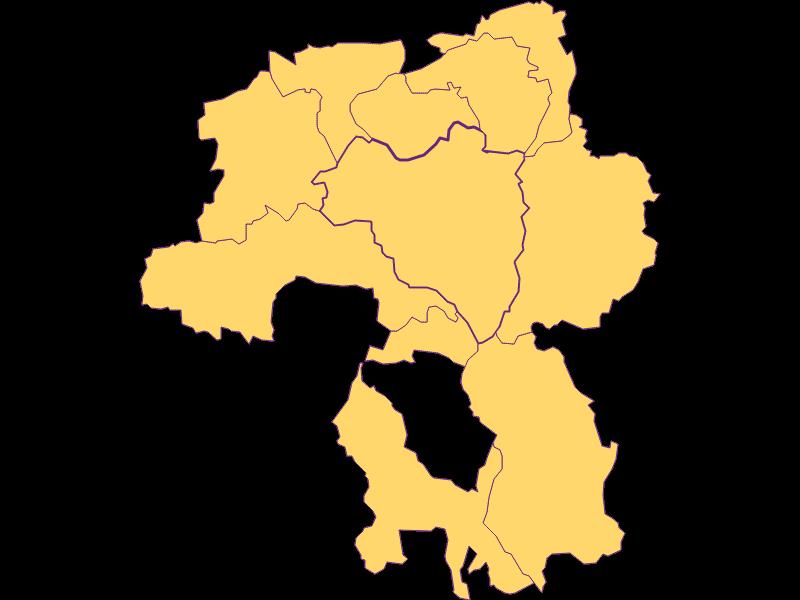 Urbanity in Scheiblingkirchen-Thernberg