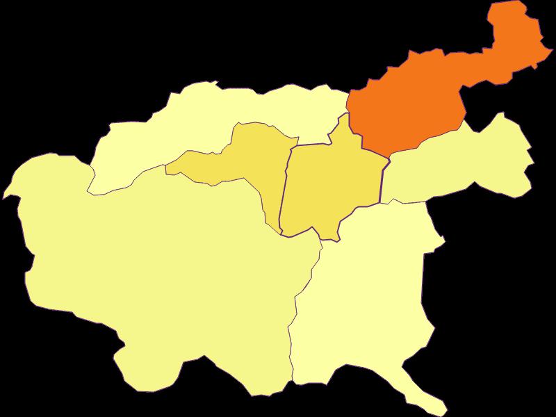 Population density in Schottwien