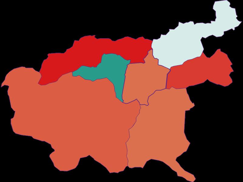 Population development since 1869 in Schottwien