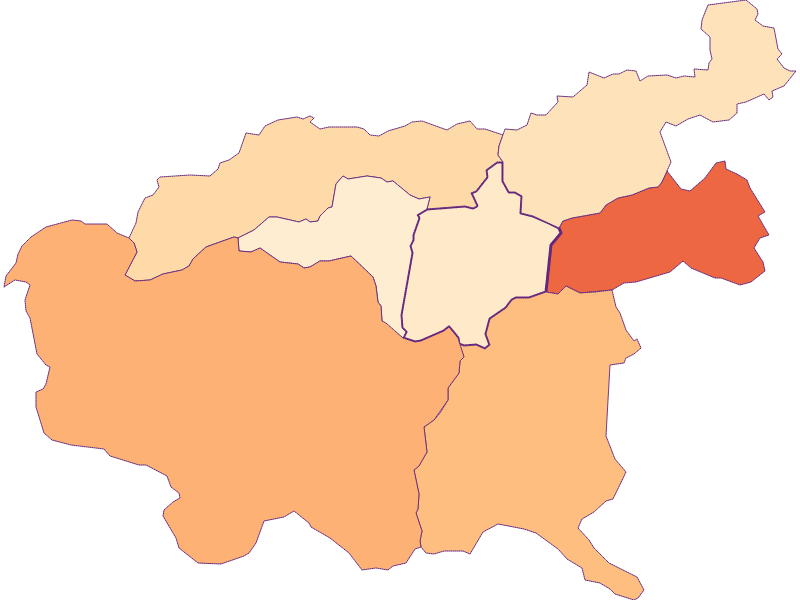 Household size in Schottwien