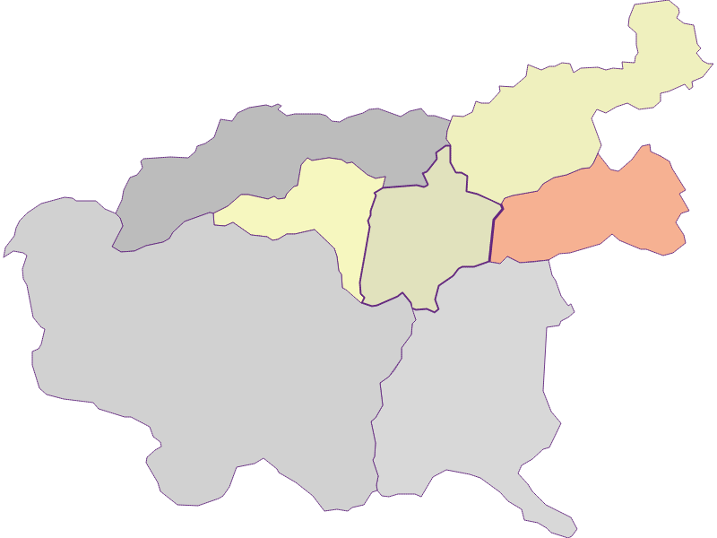 Farmers (comparison to federal state) in Schottwien
