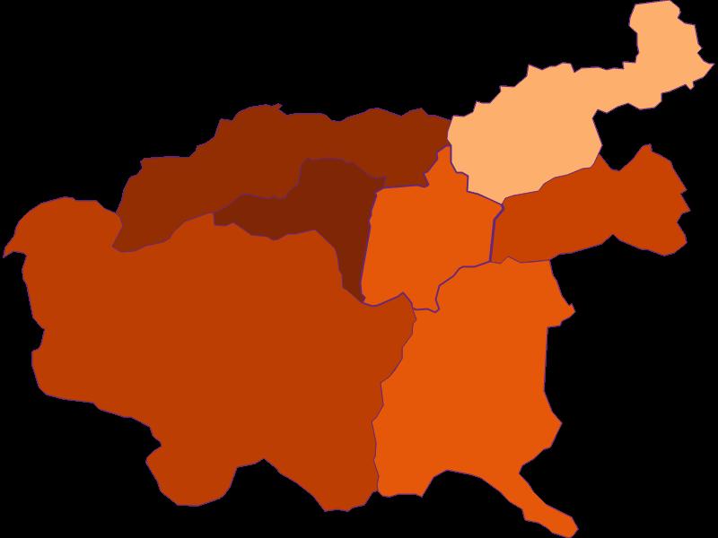 Second residences in Schottwien
