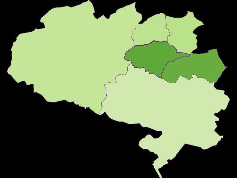 Settlement in Schrattenbach