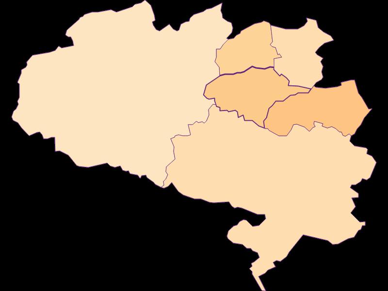 Household size in Schrattenbach