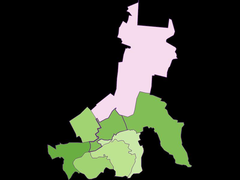 Заселенность в Schwarzau am Steinfeld