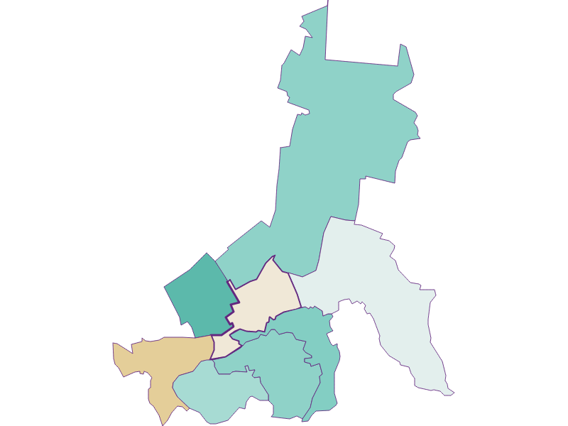 Демография с 2011 года в Schwarzau am Steinfeld