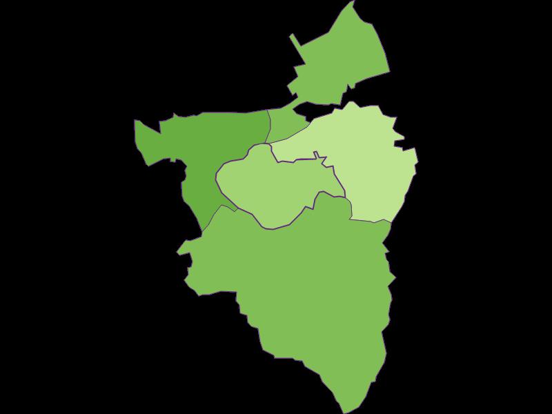 Settlement in Seebenstein