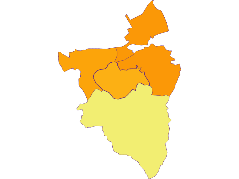 Population density in Seebenstein