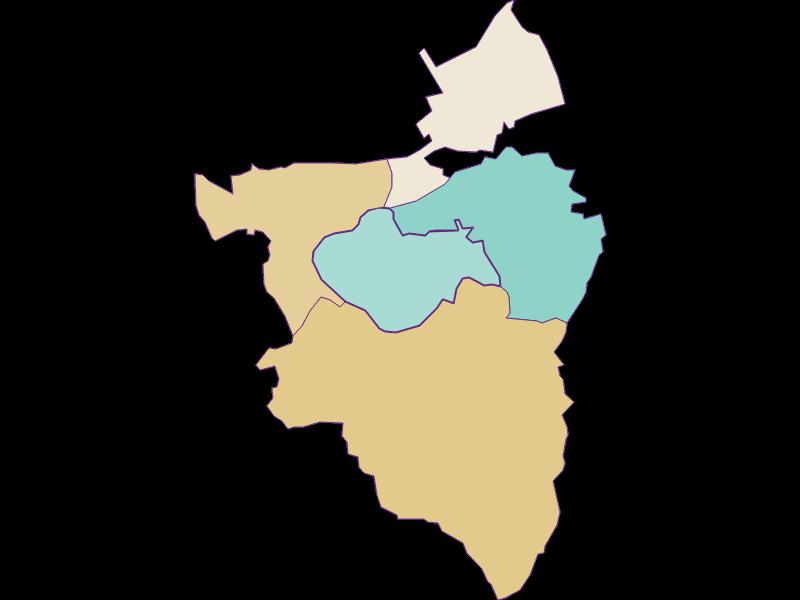 Population development since 2011 in Seebenstein