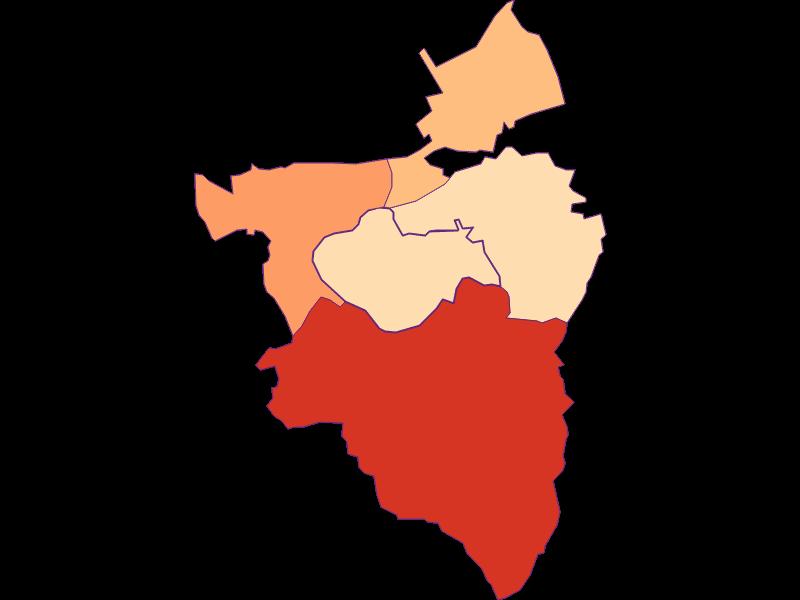 Household size in Seebenstein