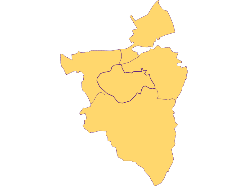 Urbanity in Seebenstein