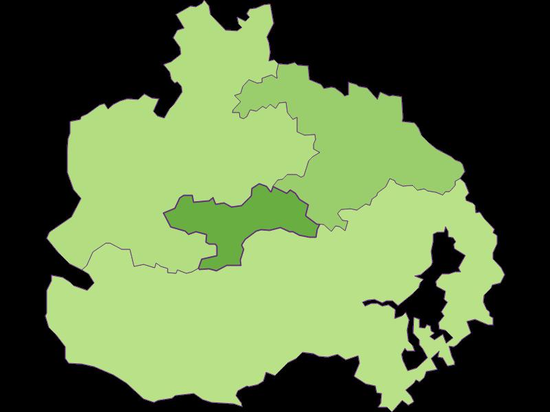 Settlement in St. Corona am Wechsel