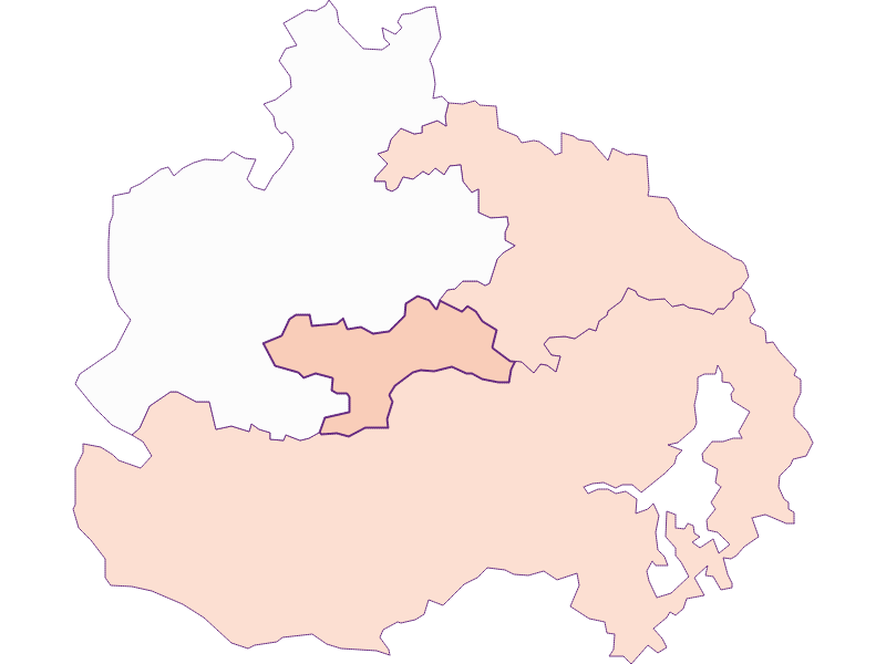Farmers (comparison to Austria) in St. Corona am Wechsel