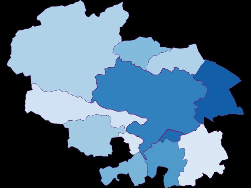 Unemployment in Ternitz