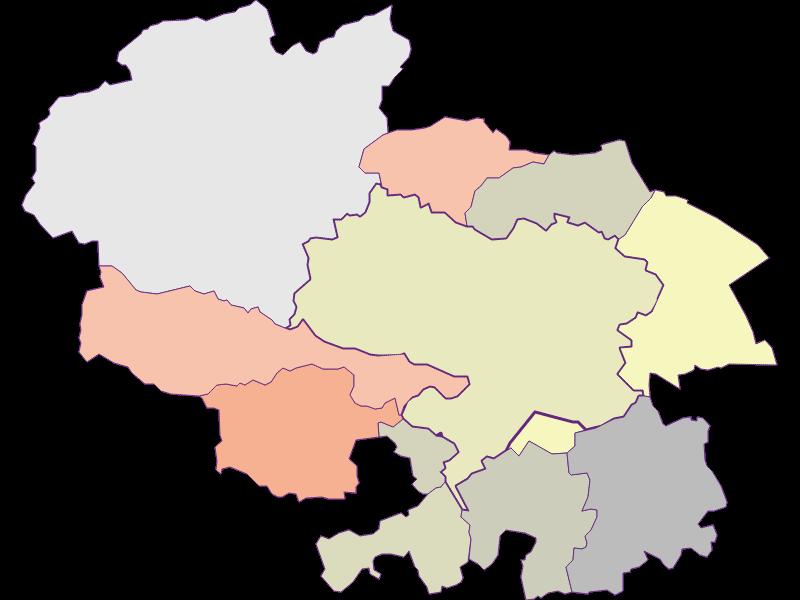 Farmers (comparison to Austria) in Ternitz