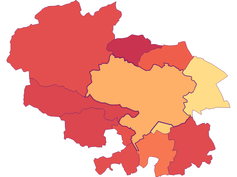 Secondary education in Ternitz