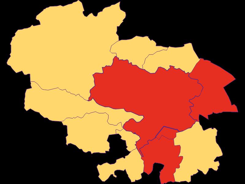Urbanity in Ternitz