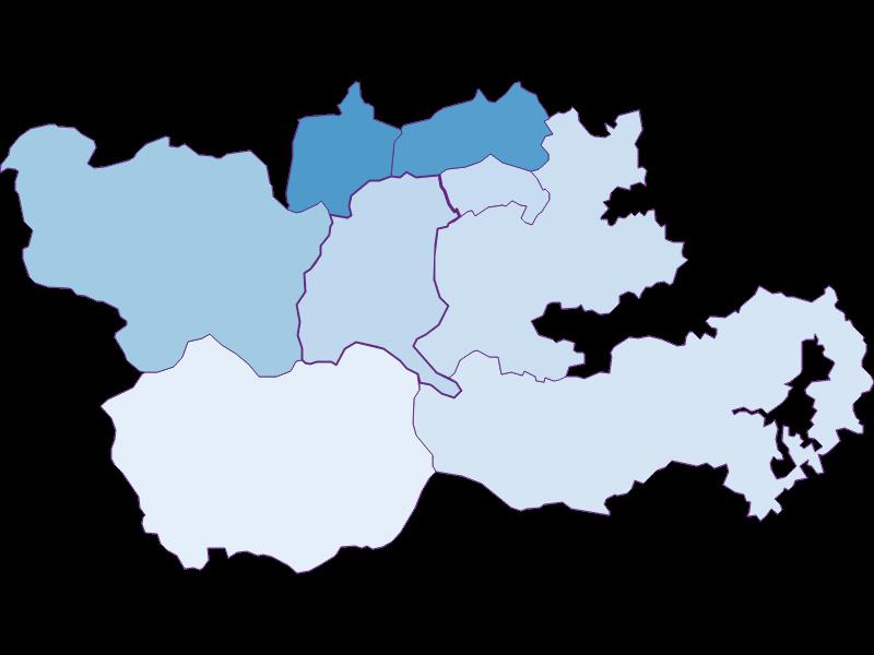 Unemployment in Trattenbach