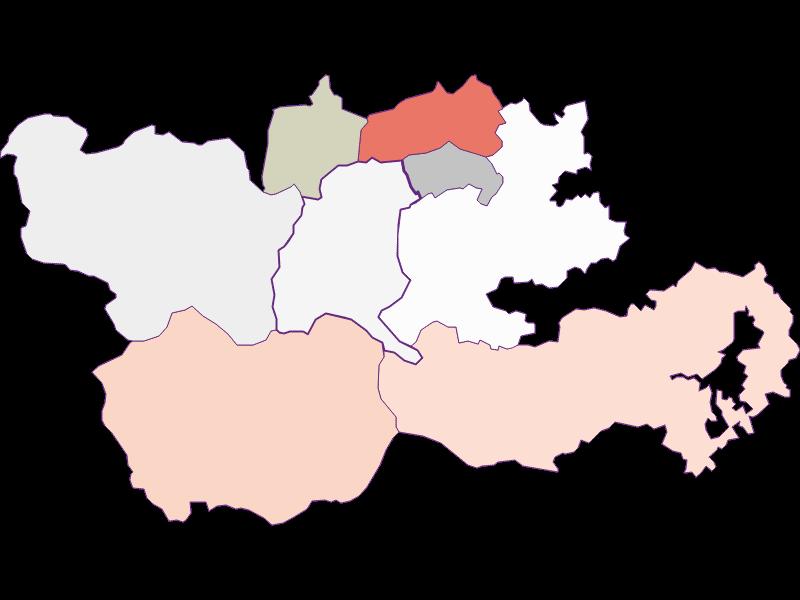 Farmers (comparison to Austria) in Trattenbach
