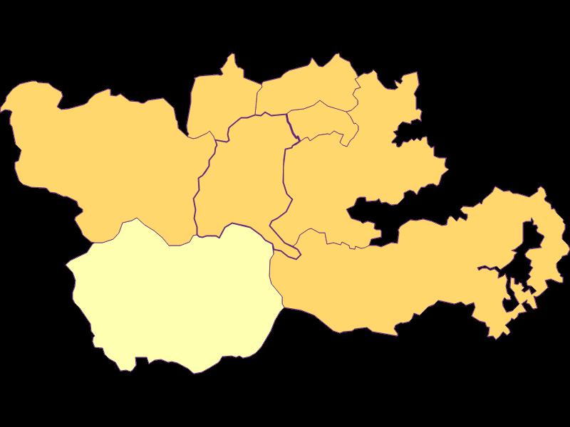 Urbanity in Trattenbach
