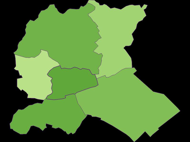 Settlement in Willendorf