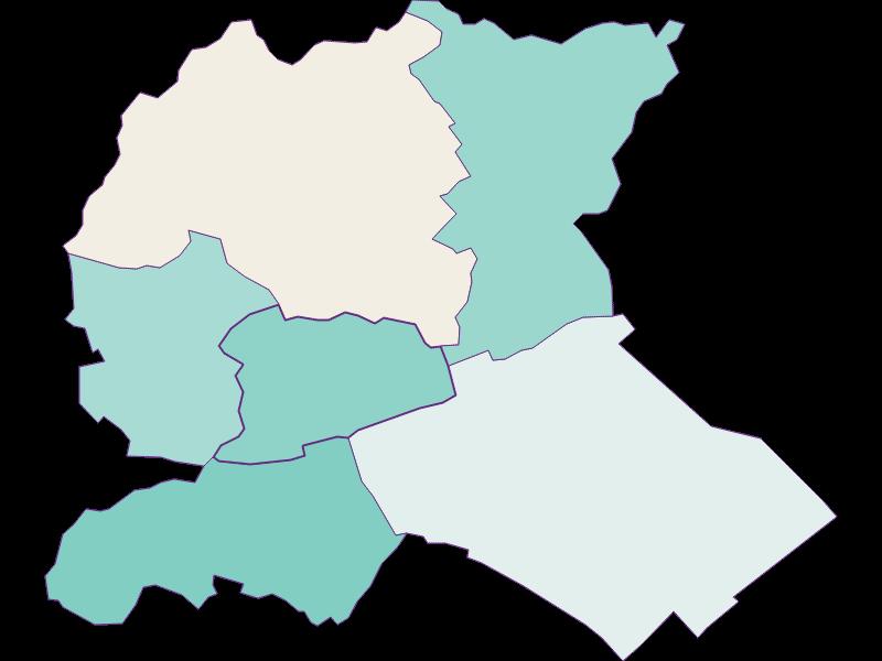 Population development since 1869 in Willendorf