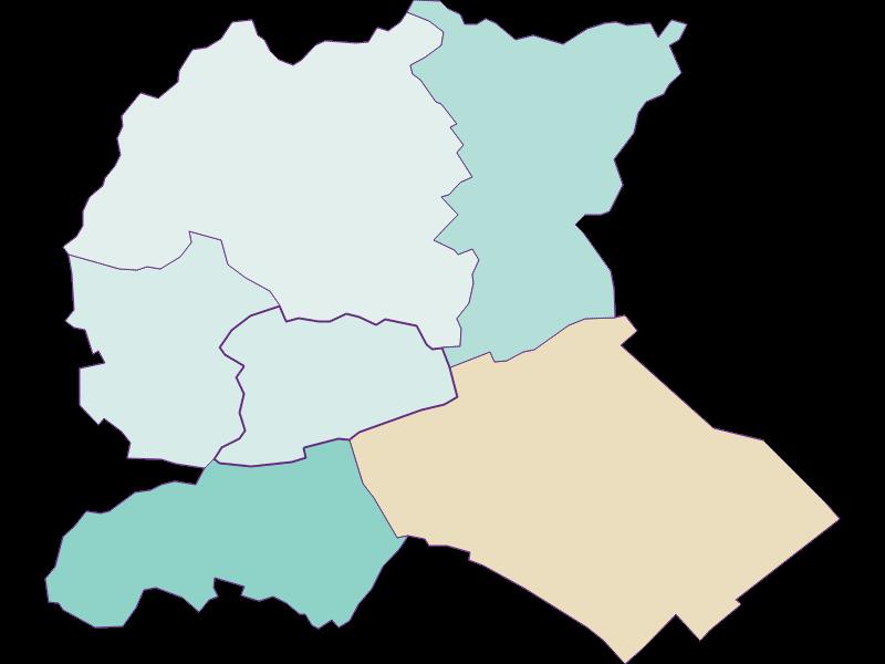 Population development since 1900 in Willendorf