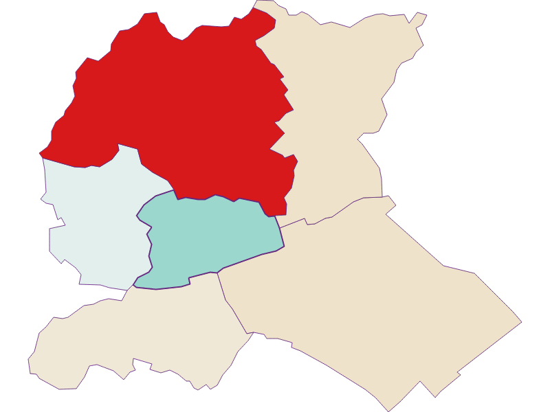 Population development since 2011 in Willendorf