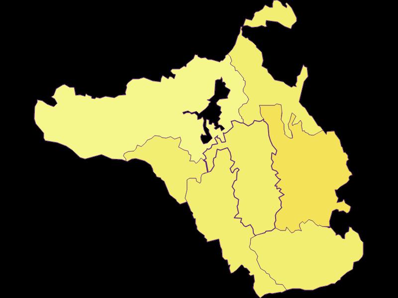 Population Density | Zöbern