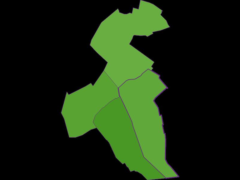 Settlement in Andau