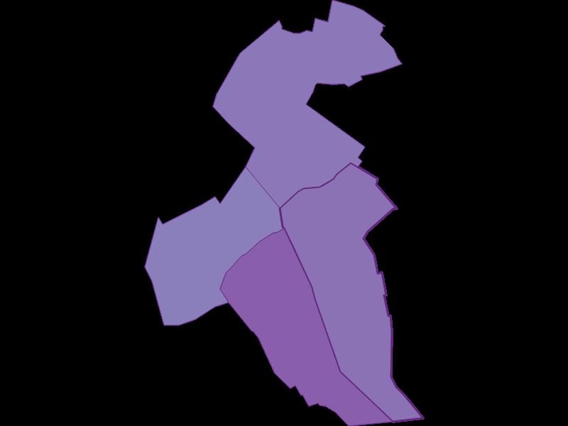 Commuter in Andau