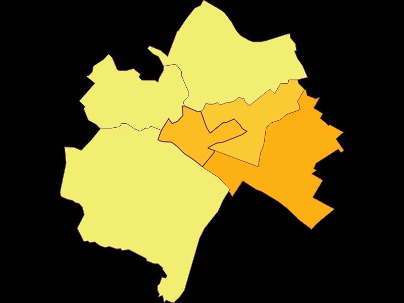 Population density in Edelstal