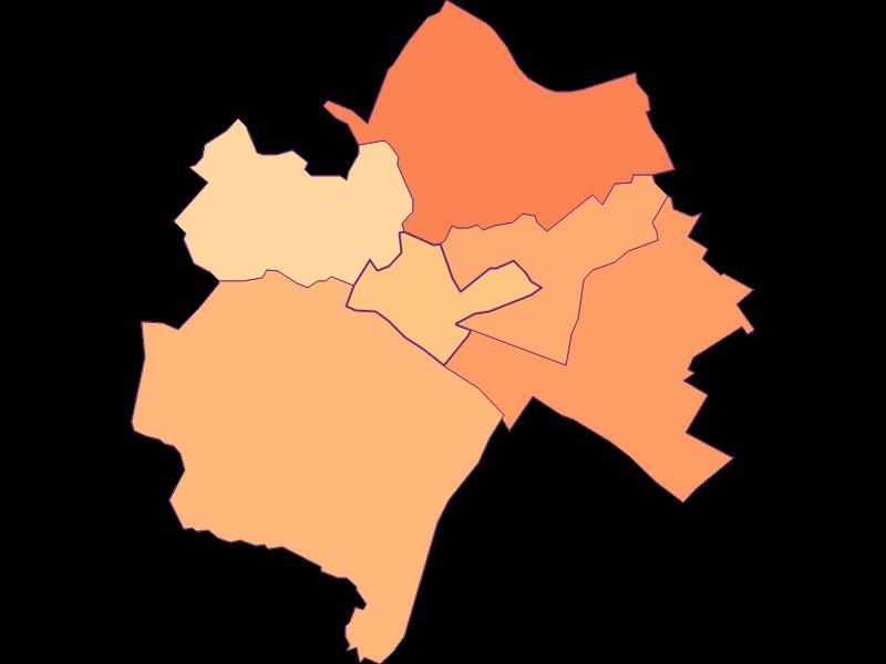 Household size in Edelstal