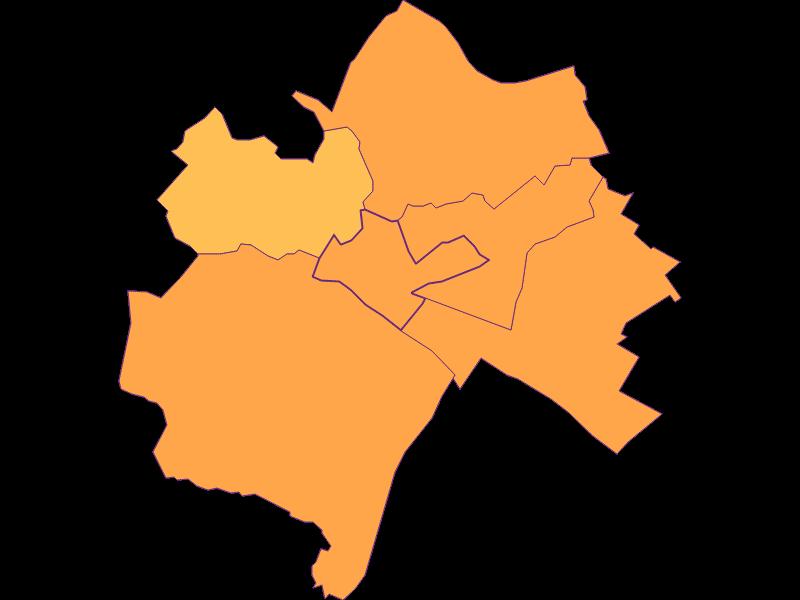 Urbanity in Edelstal