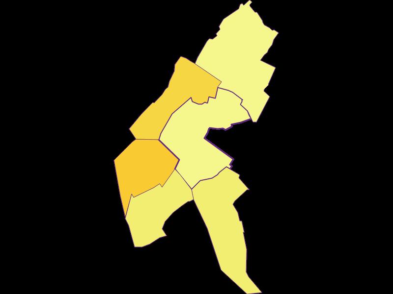 Population density in Halbturn