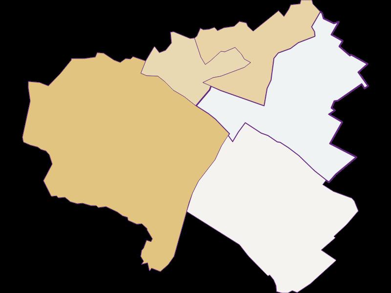Демография с 1869 года в Kittsee