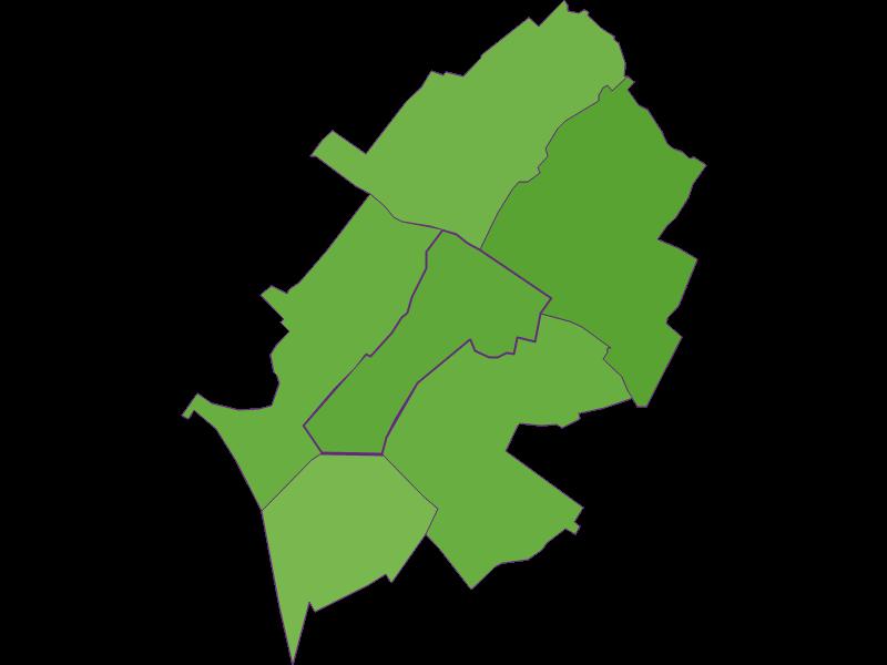 Settlement in Mönchhof