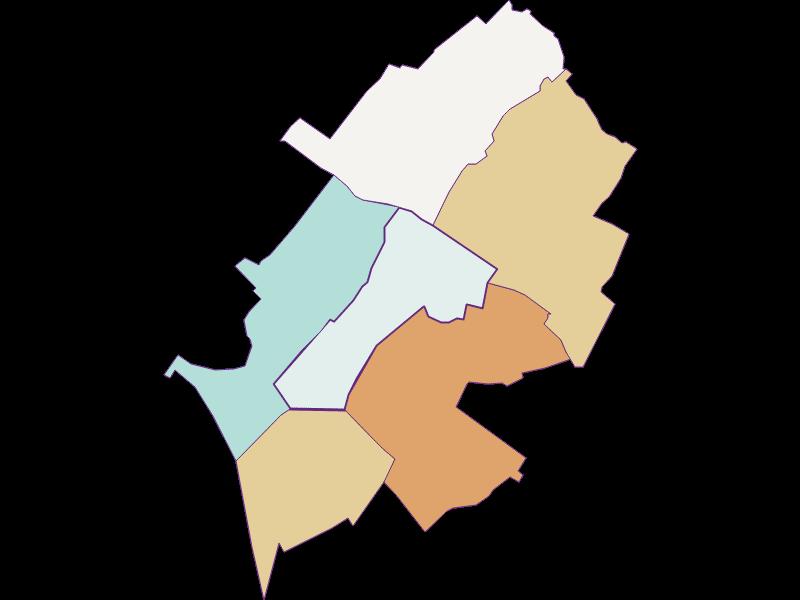 Population development since 1869 in Mönchhof