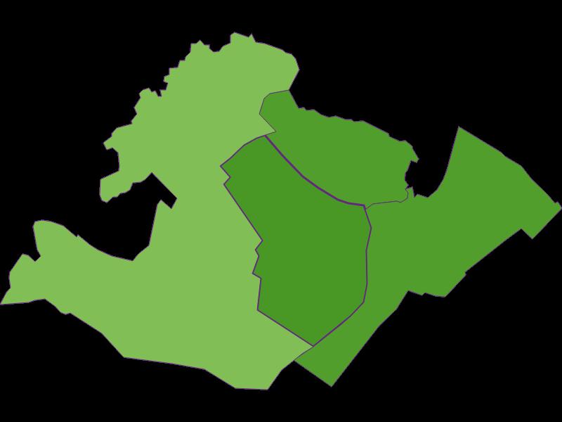 Settlement in Neudorf