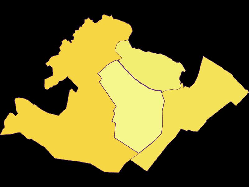 Population density in Neudorf