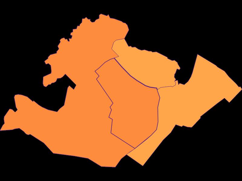 Urbanity in Neudorf